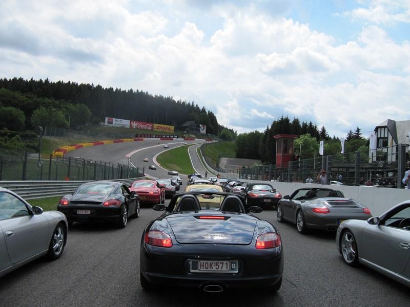 Compte rendu des Porsche Days Francorchamps 2011 Img_3220