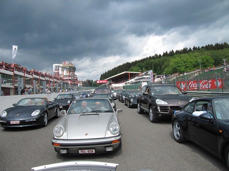Compte rendu des Porsche Days Francorchamps 2011 Img_3221