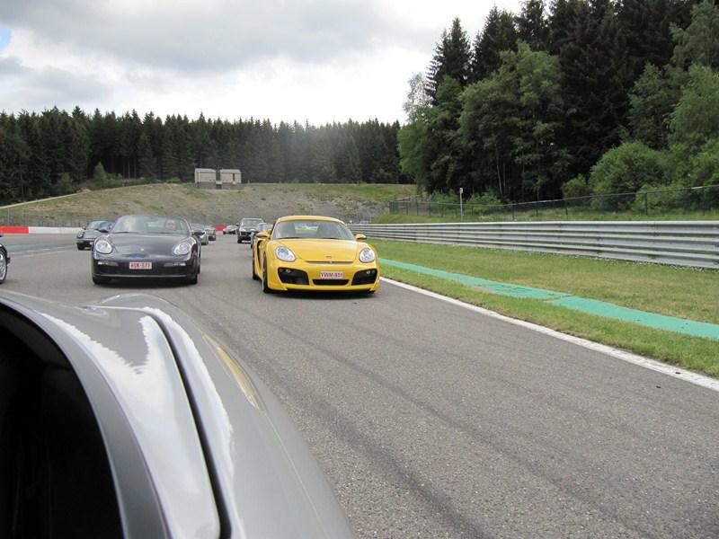 Compte rendu des Porsche Days Francorchamps 2011 Img_3223