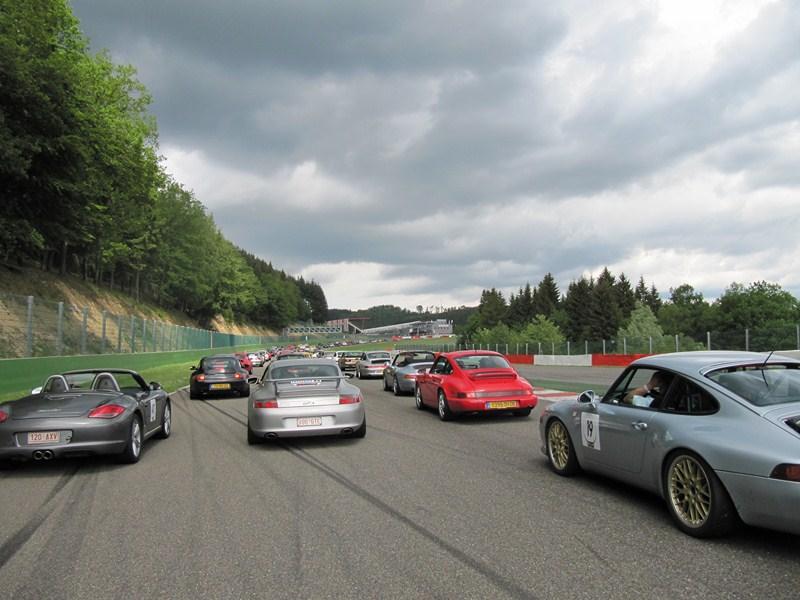 Compte rendu des Porsche Days Francorchamps 2011 Img_3229