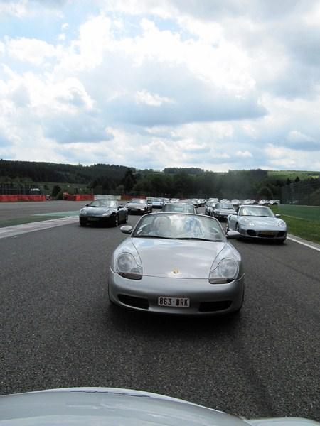 Compte rendu des Porsche Days Francorchamps 2011 Img_3230