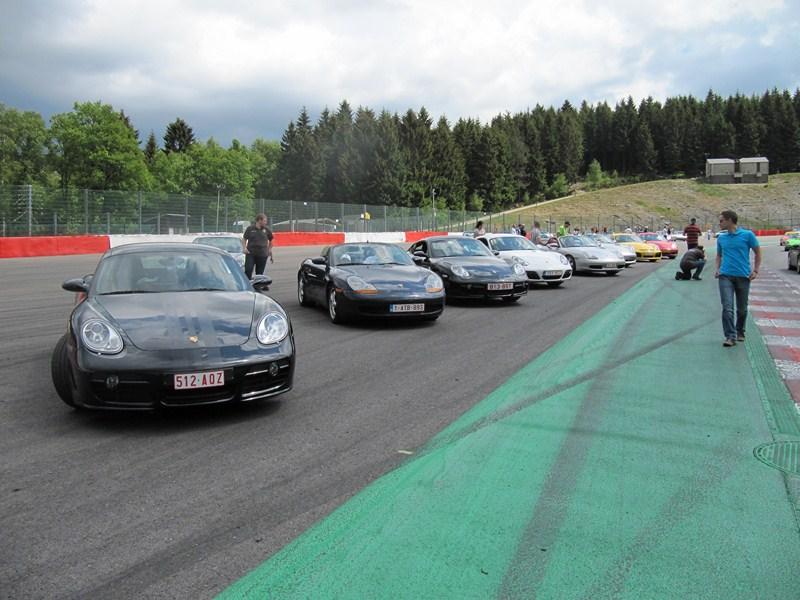 Compte rendu des Porsche Days Francorchamps 2011 Img_3232