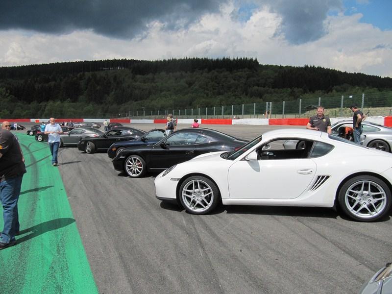 Compte rendu des Porsche Days Francorchamps 2011 Img_3234