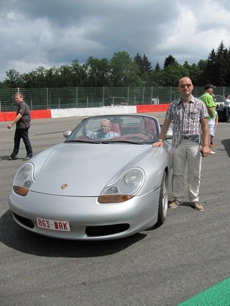Compte rendu des Porsche Days Francorchamps 2011 Img_3235