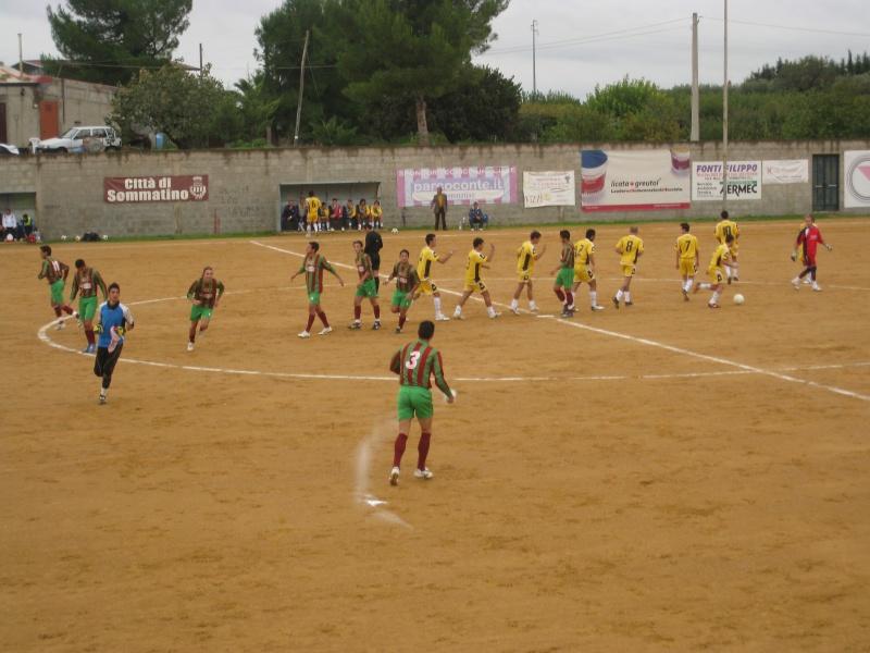 Campionato 7° giornata: Sancataldese - Gattopardo 1- 0 Img_8410