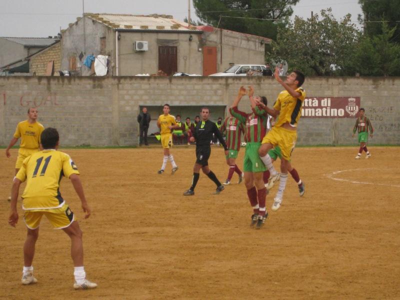 Campionato 7° giornata: Sancataldese - Gattopardo 1- 0 Img_8510