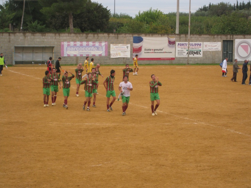 Campionato 7° giornata: Sancataldese - Gattopardo 1- 0 Img_8512