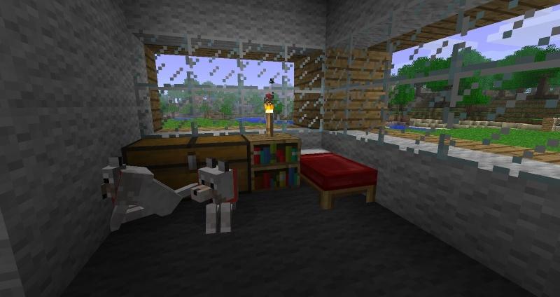 Minecraft - Discussion générale 2011-013