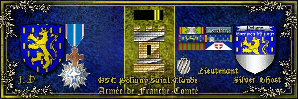 [DEROGATION] Cumul militaire mairie pour Dole Silver10