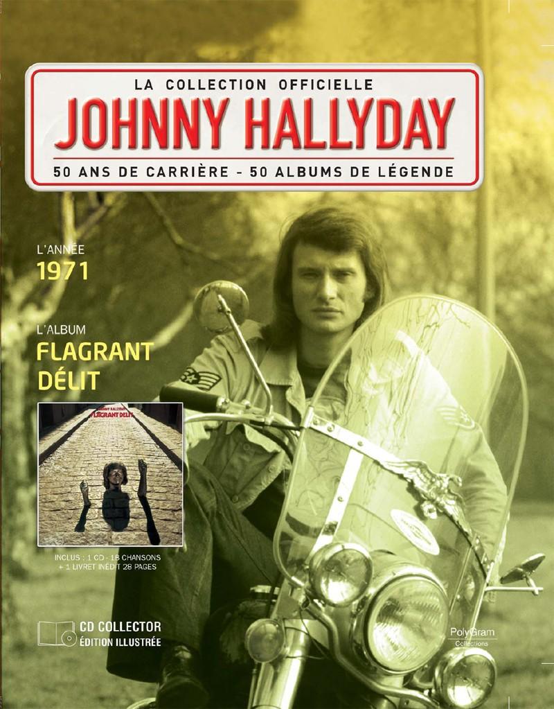 Le n° 7: 1971 Flagrant délit Jhcoll20