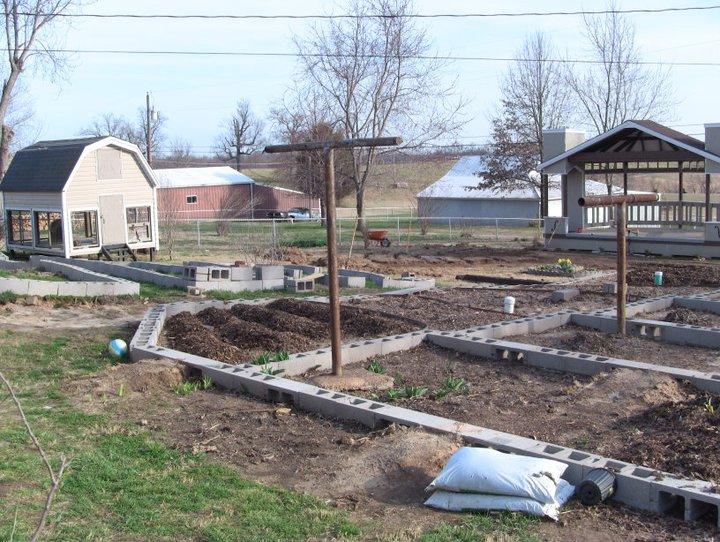 Garden 2011 20507410