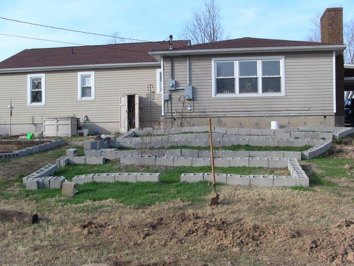 Garden 2011 20683510