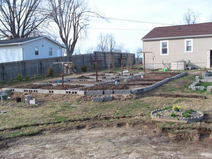 Garden 2011 20700510