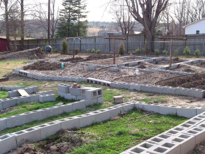 Garden 2011 21700810