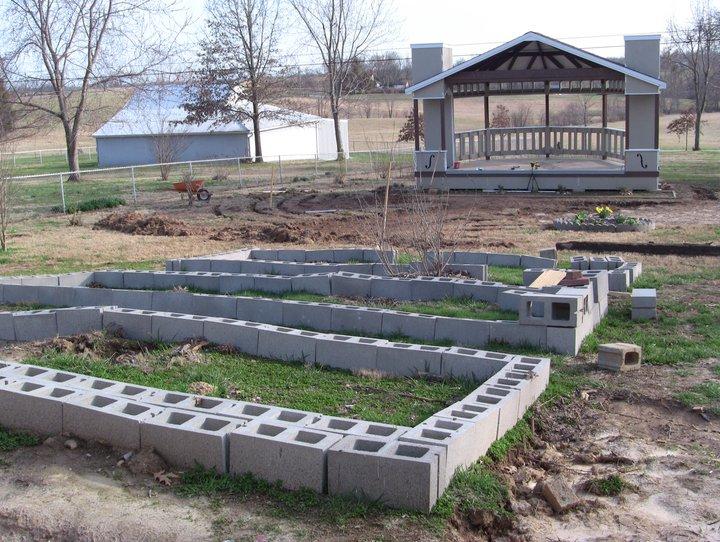 Garden 2011 21737711