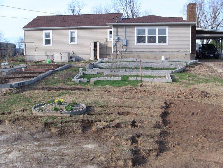 Garden 2011 21779310