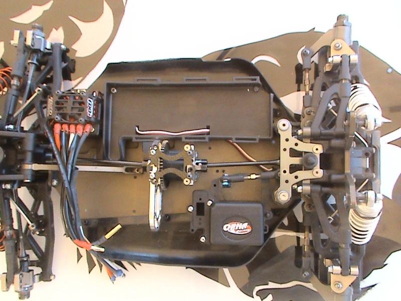projet x1cr brushless rebaptisé la klosi.........   Dsc00517