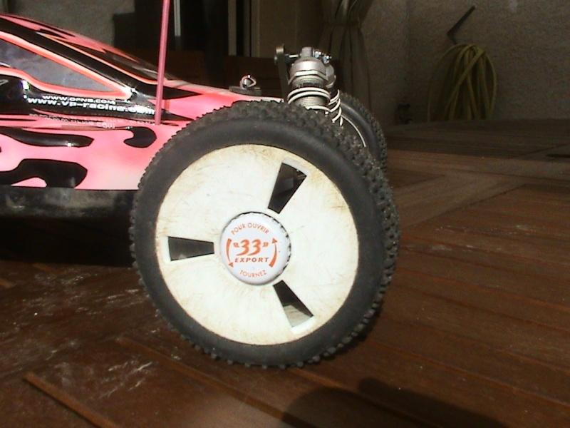 astuce protection d'écrous de roue spéciale écolo  Dsc00632