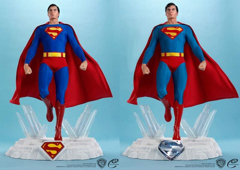 SUPERMAN ( Cinemaquette) Supes110