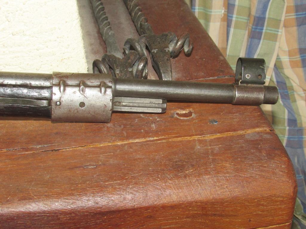 Mauser 98K Israël 7.62Nato Img_4416