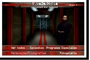 Dvd Temporada 1 (4 Discos) Disco011