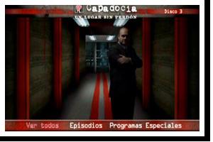 Dvd Temporada 1 (4 Discos) Disco014