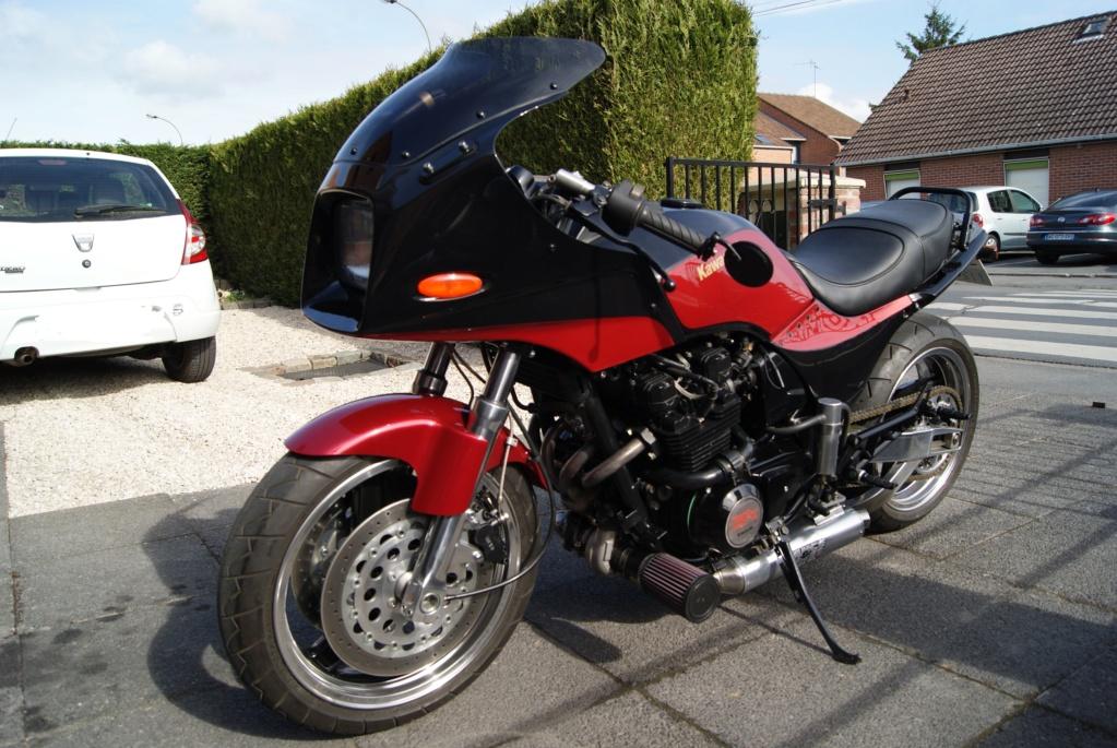 mon 750 KAWA ZX turbo NOS 1837c810