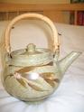 stoneware teapot 00133