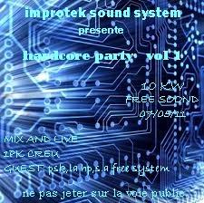 07/05/11 free party 1protek crew Fly_bm10