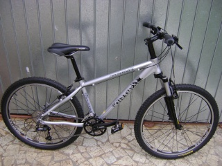 Duas excelentes bikes à venda Be_0110