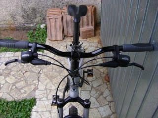 Duas excelentes bikes à venda Be_0510