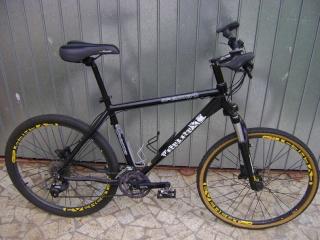 Duas excelentes bikes à venda Bp_0310