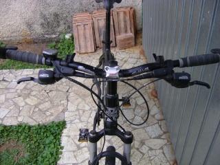 Duas excelentes bikes à venda Bp_0410