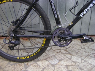 Duas excelentes bikes à venda Bp_0510