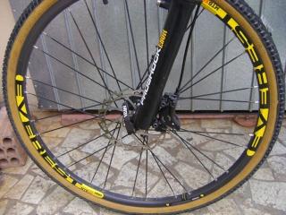 Duas excelentes bikes à venda Bp_0610