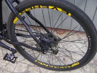 Duas excelentes bikes à venda Bp_0710