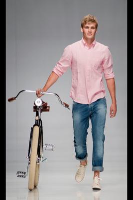 Gant Rugger Bicycle Gant_r10