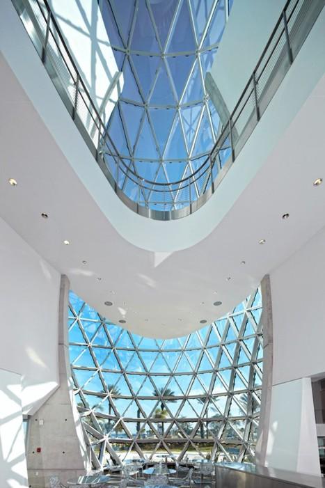 Le nouveau musée Salvador Dali à Saint Petersburg - Floride - USA Dali0610
