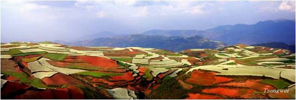 Lexiaguo - Province du Yunnan - Chine. Image210
