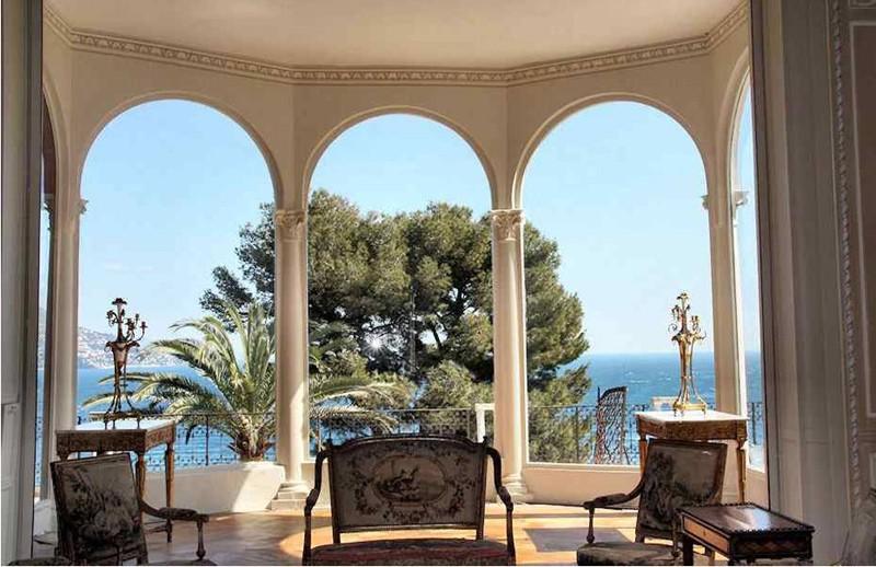La Villa Ephrussi - Cap Ferrat - Alpes Maritimes - France Image310