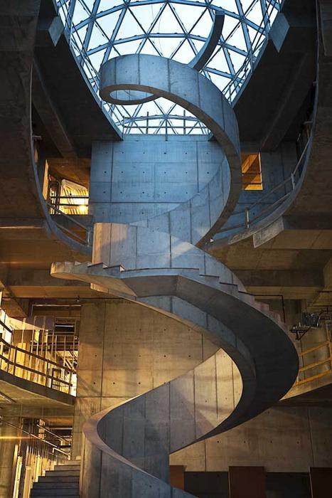Le nouveau musée Salvador Dali à Saint Petersburg - Floride - USA Tumblr10