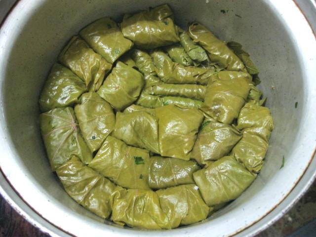 Долма. Азербайджанская кухня Copy_o11