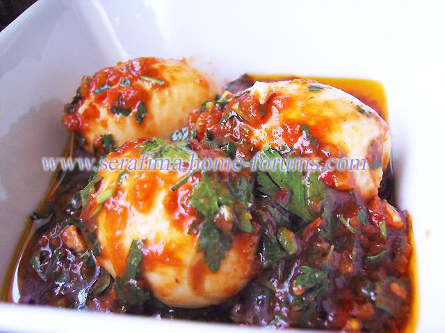 Пикантные маринованные куриные яйца Imag0711