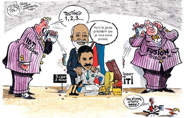 Raprochement entre Aristide et Léonel Fernandez? Marass15