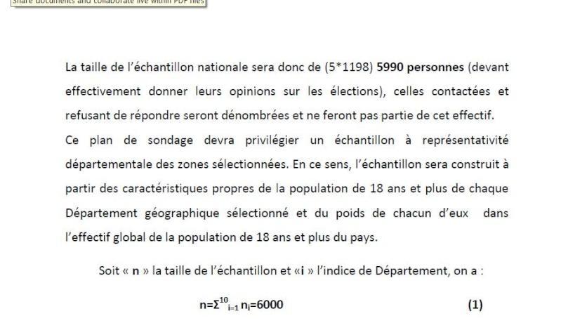 Manigat sereine, Martelly jubile, Céant doute Method11