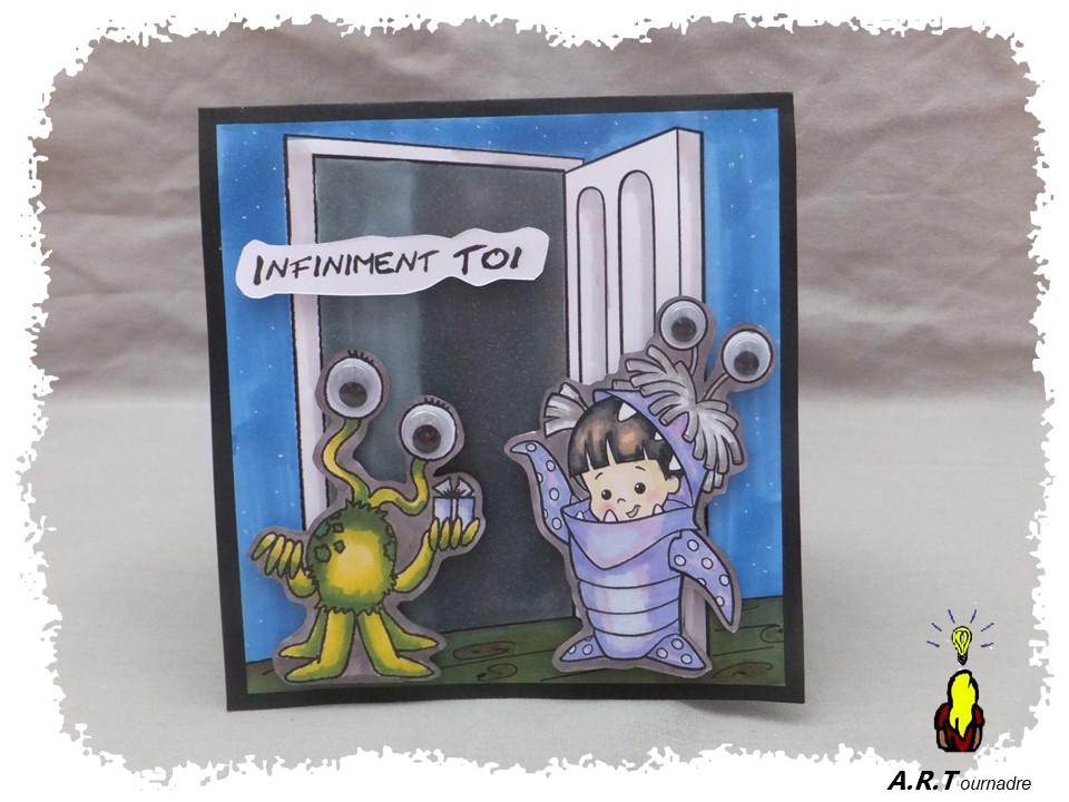 Disney Cards {Buzz l'éclair} Art_2051