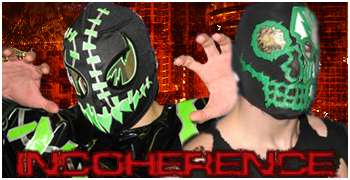 Former Tag Team - Incohe10