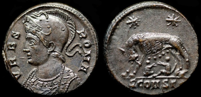 Collection d'EROS depuis 313  Rome_a10