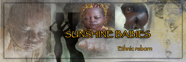 SUNSHINE BABIES Bannie10