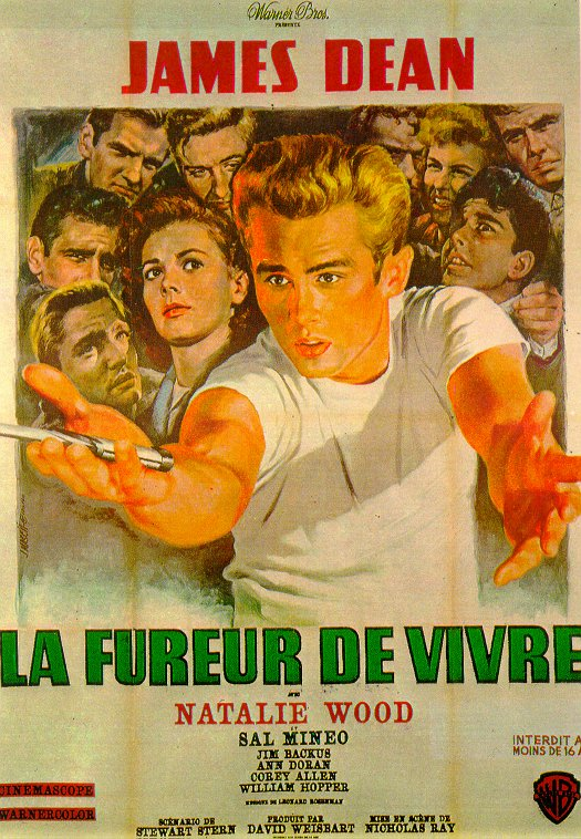 Les affiches de cinéma ! La-fur10